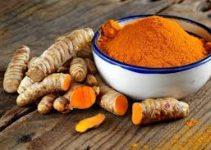curcuma antiossidante
